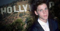 Hollywood Child Sex Abuse Coverup