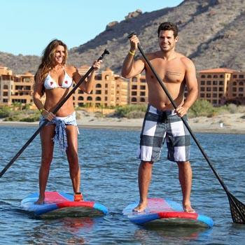 //rachel uchitel honeymoon bikini paddleboard pcn