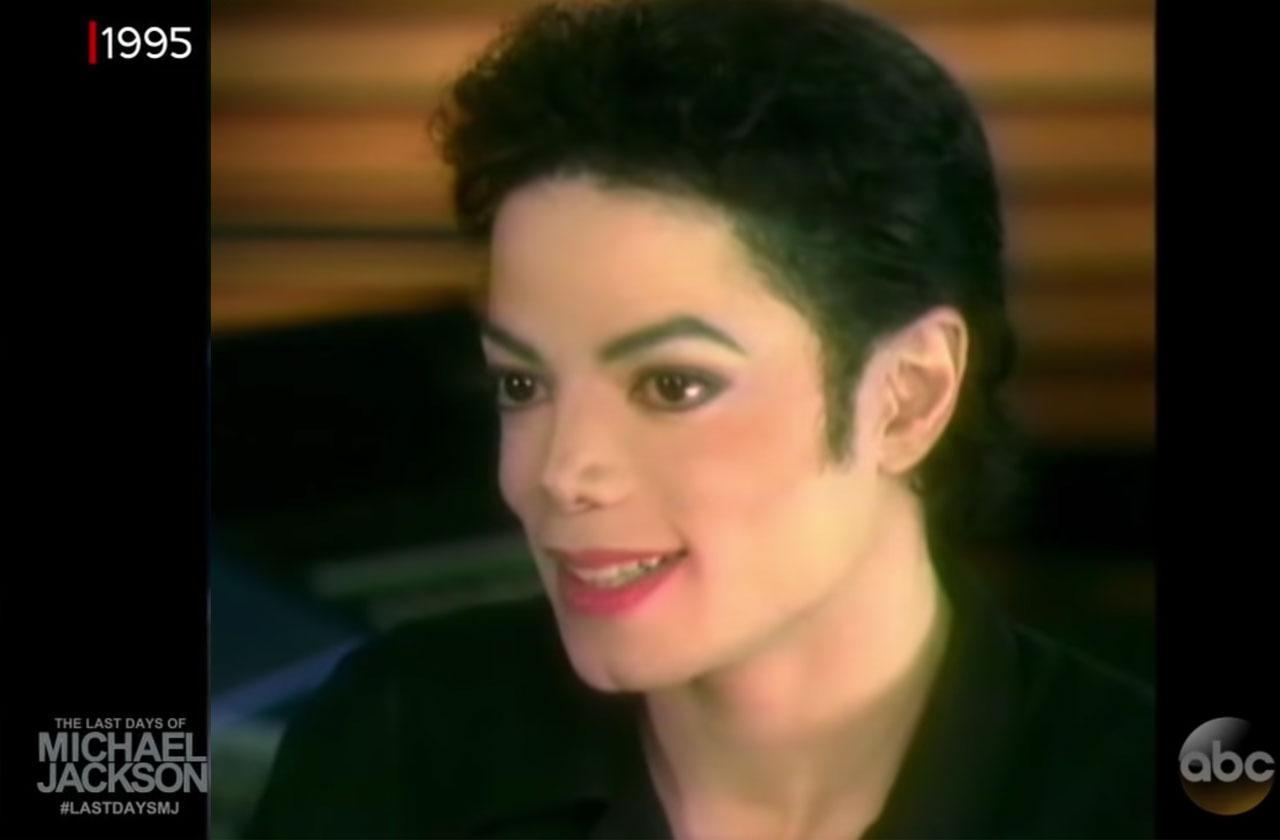 //Michael Jackson Estate Sues Disney ABC pp