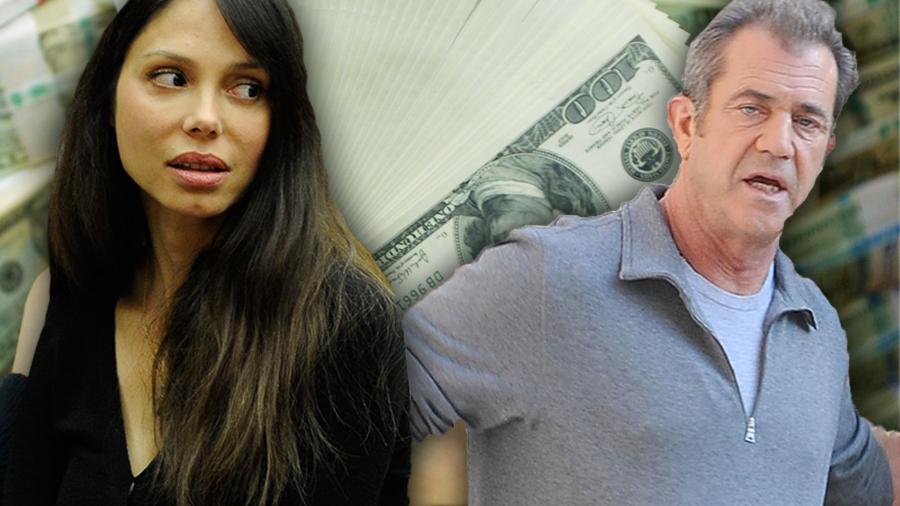 Oksana Grigorieva Bankruptcy