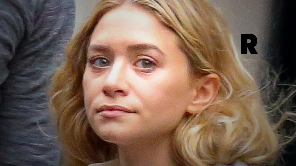 Ashley Olsen Reportedly Has Lymes Disease