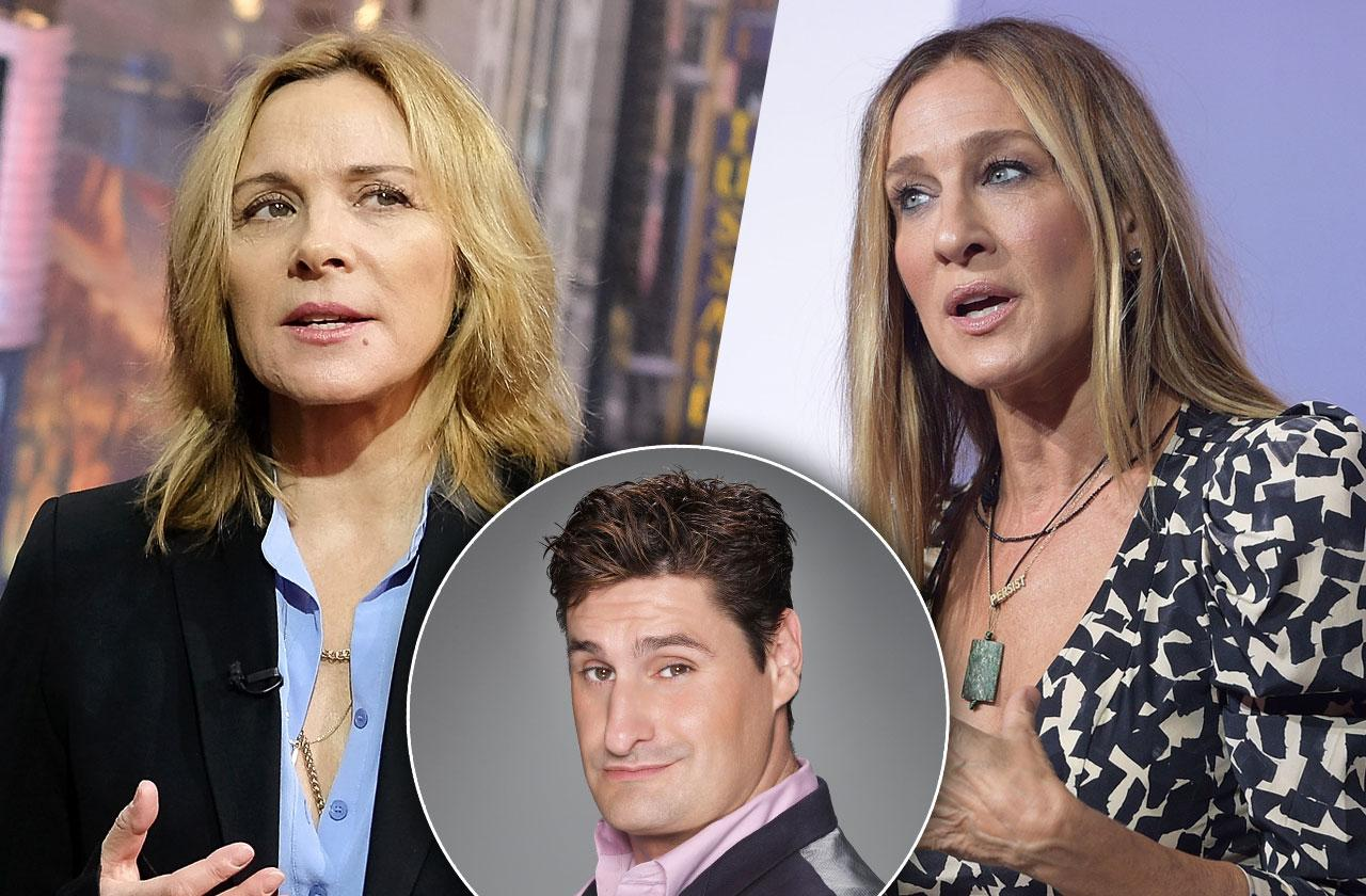 //Sex And The City Kill Off Kim Cattrall pp