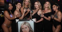 //hot felon ex wife melissa meeks throws las vegas divorce party pp