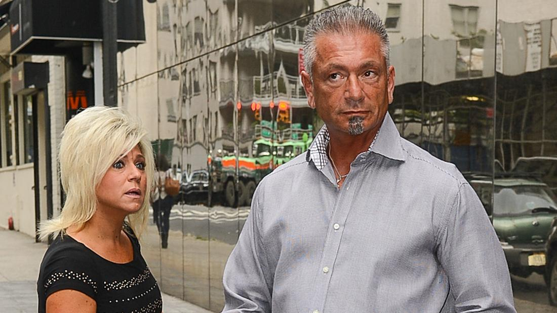 Larry Caputo Calls Reality TV A 'Curse'