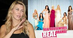 Brandi Glanville Real housewives hating
