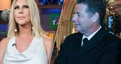 Vicki Gunvalson Tells Steve Lodge Get Married