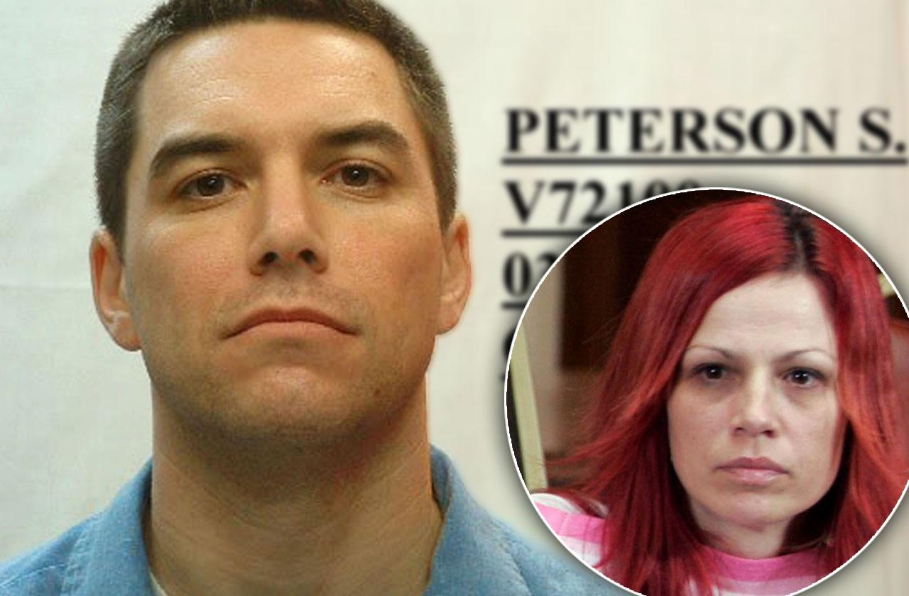 Scott Peterson Murder Laci Peterson Strawberry Shortcake Juror