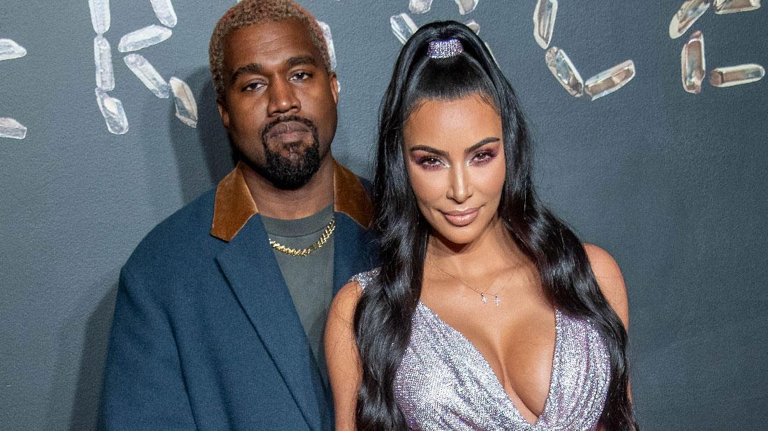 Kim Kardashian Wishes Kanye West An Amazing Birthday