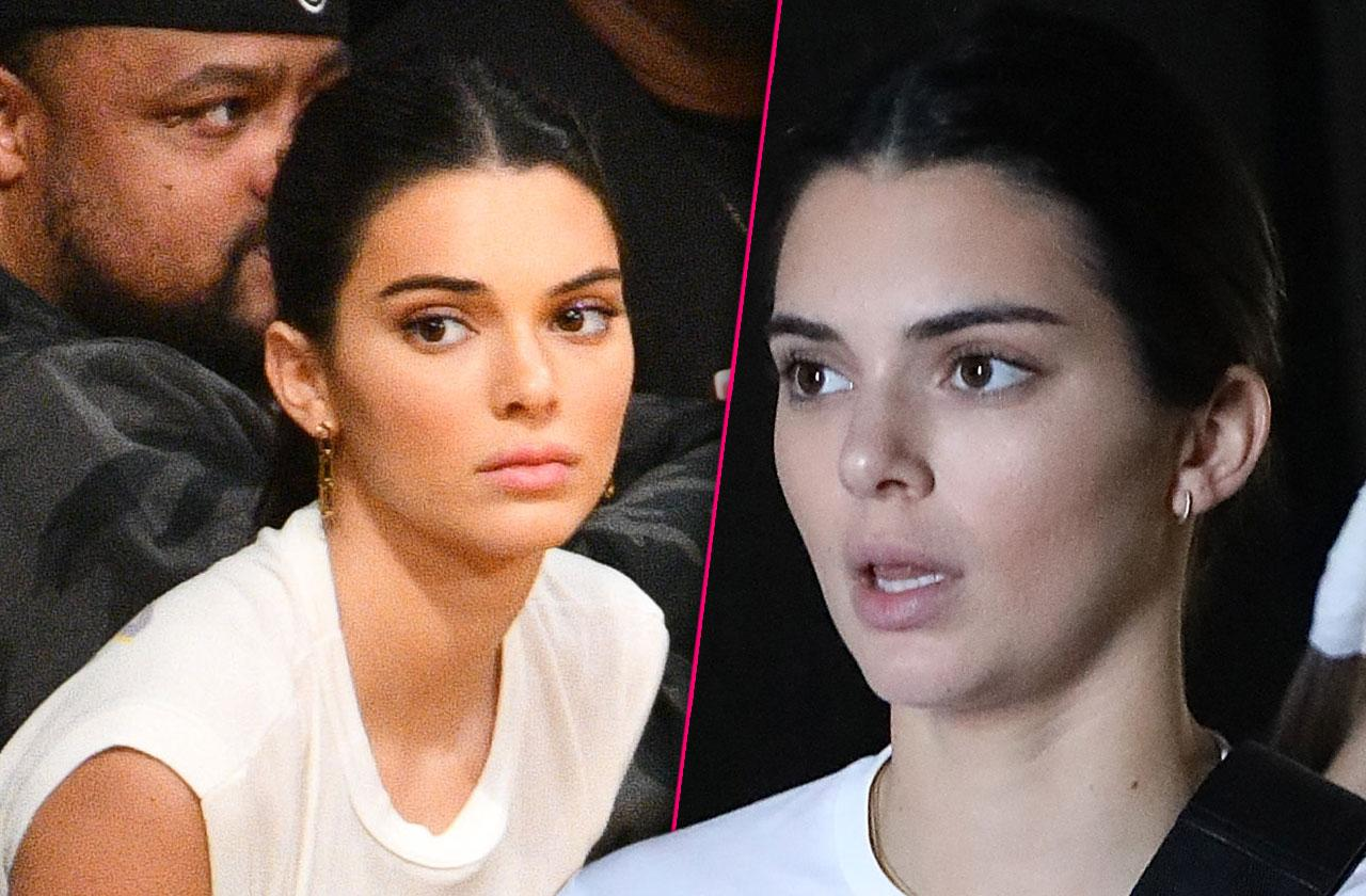 Kendall Jenner Stalker Ordered To Stay Away