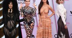 Billboard Music Awards Best Worst Dressed