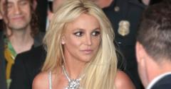 Britney Spears Worried Treatment Stint Will 'Kill Her Career'