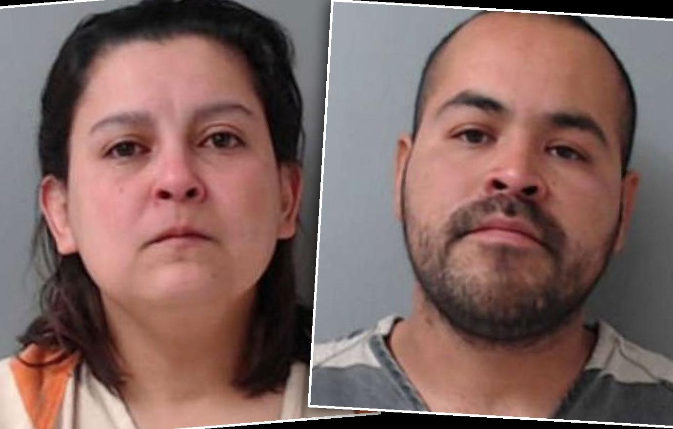 Parents Charged After Girls Remains Found In Bucket