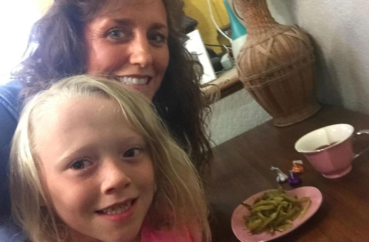 Michelle Duggar Stage Mom Pushing Josie Into Spotlight