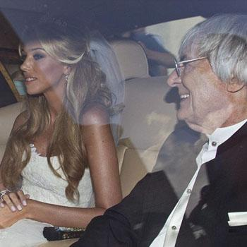 //petra ecclestone dad wedding bernie reuters