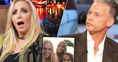 Shannon Beador Divorce David Daughters
