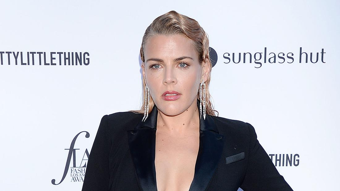 Busy Philipps Says She Was 'Blindsided' By Show Cancellation