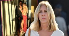 Vicki Gunvalson Blasts Braunwyn's Husband For Wearing High Heels