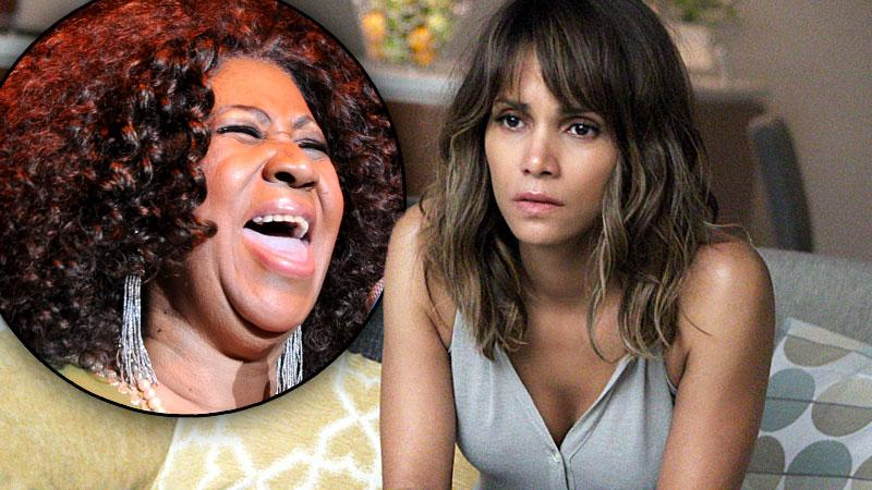 Halle Berry Aretha Franklin Lost Role Movie Jennifer Hudson