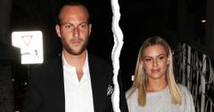 Morgan Stewart Split From Husband Weeks After Cheating Scandal, Divorce Papers Reveal