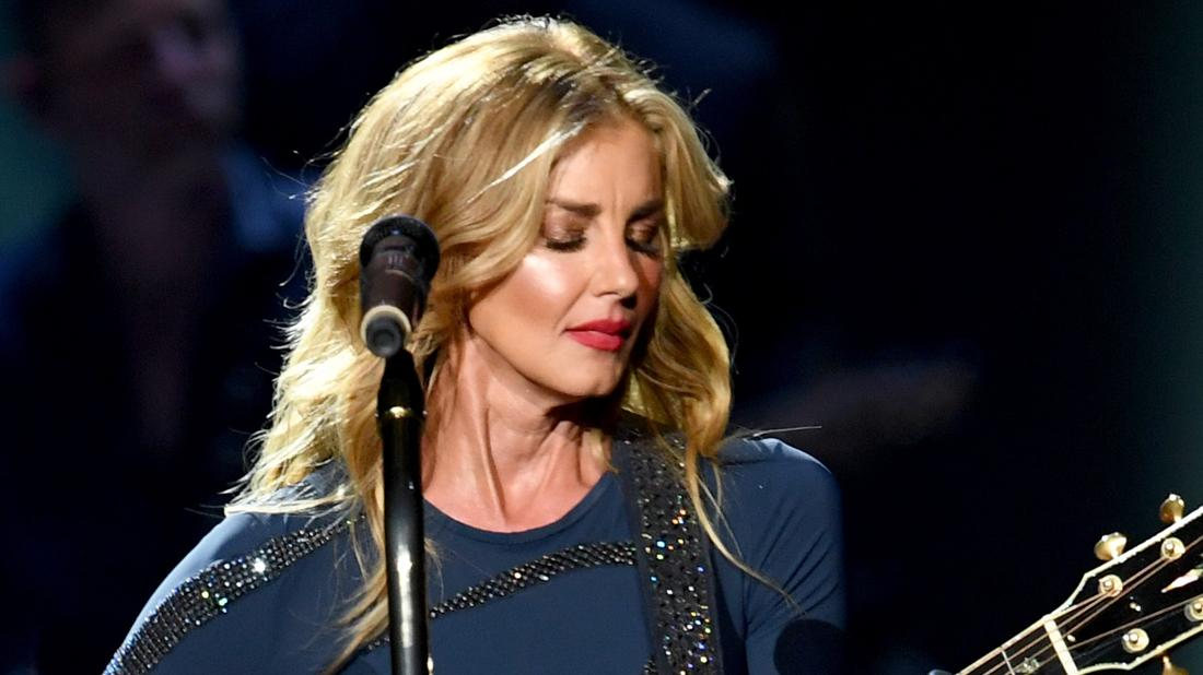 Where's Faith? Hill's Brother Kicked Out Of Home After Owing $207K In Mortgage Bills