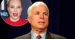 John McCain Screaming Fight Daughter Brain Surgery