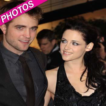 //twilight premiere london kristen stewart rob pattinson