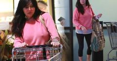 //shannen doherty no makeup breast cancer nipples