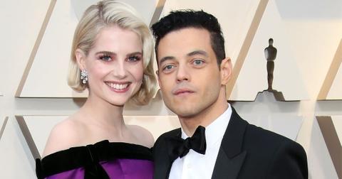 Wedding Bells To Ring For 'Bohemian Rhapsody' Couple Rami Malek & Lucy Boynton!