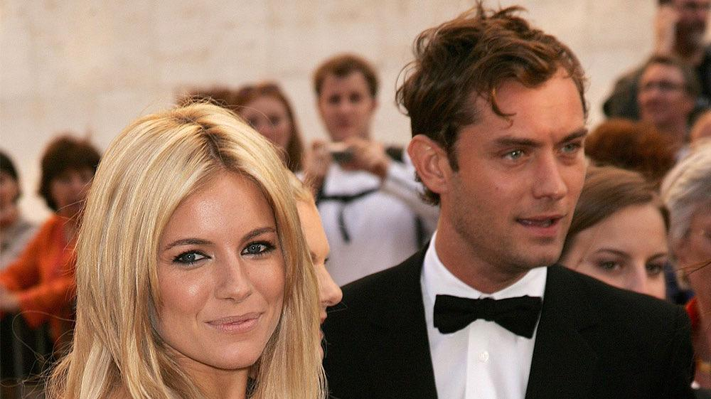 Sienna Miller Reflects on Ex Jude Law's 2005 Cheating Scandal