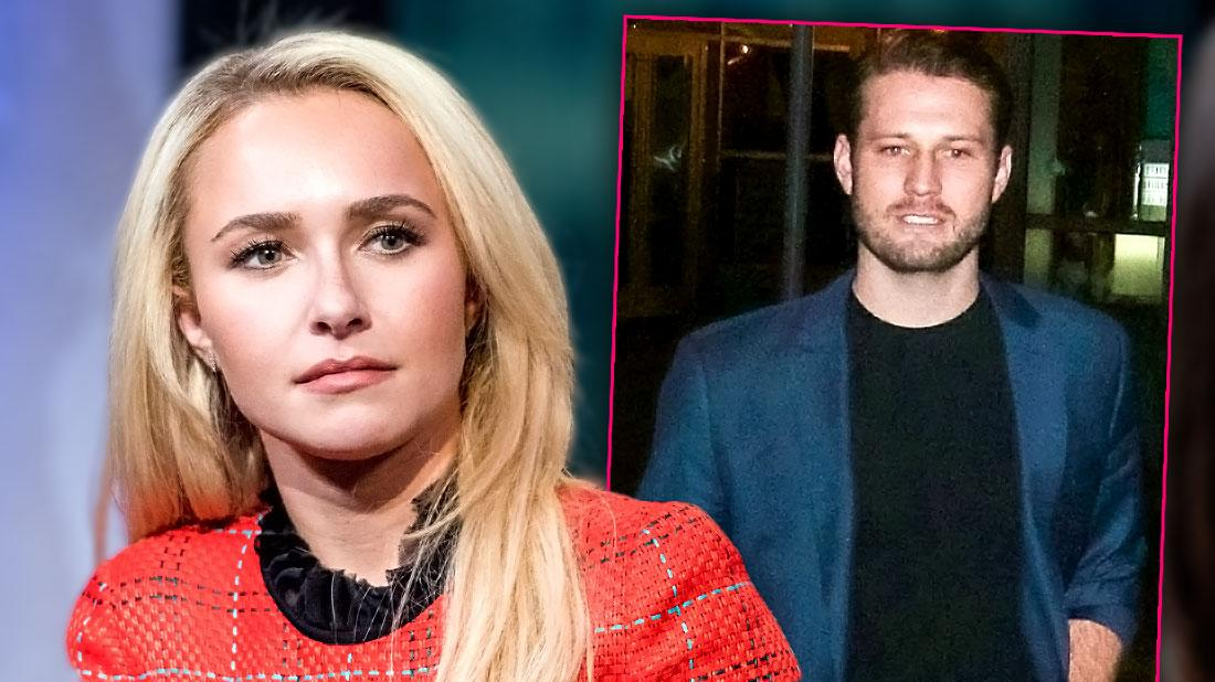 injured hayden panettiere boyfriend brian hickerson charged with felony