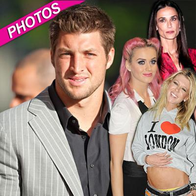 //tebow women spl post