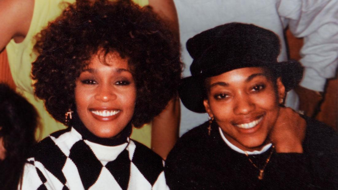 Wild Romps Rampant Drug Use Cheating Whitney Houston Lesbian Lover Tells All