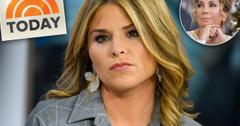 kathie lee gifford replacement today jenna bush livid no announcement