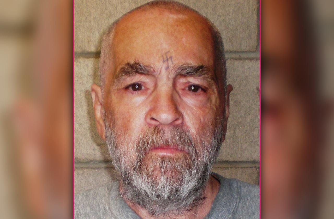 Charles Manson Body Court Fight