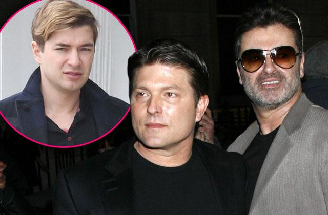 George Michael Ex-Boyfriend Kenny Goss Interview With Taylor Garrett