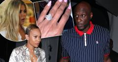 Lamar Odom Engaged To Girlfriend Sabrina Parr — See The Ring!