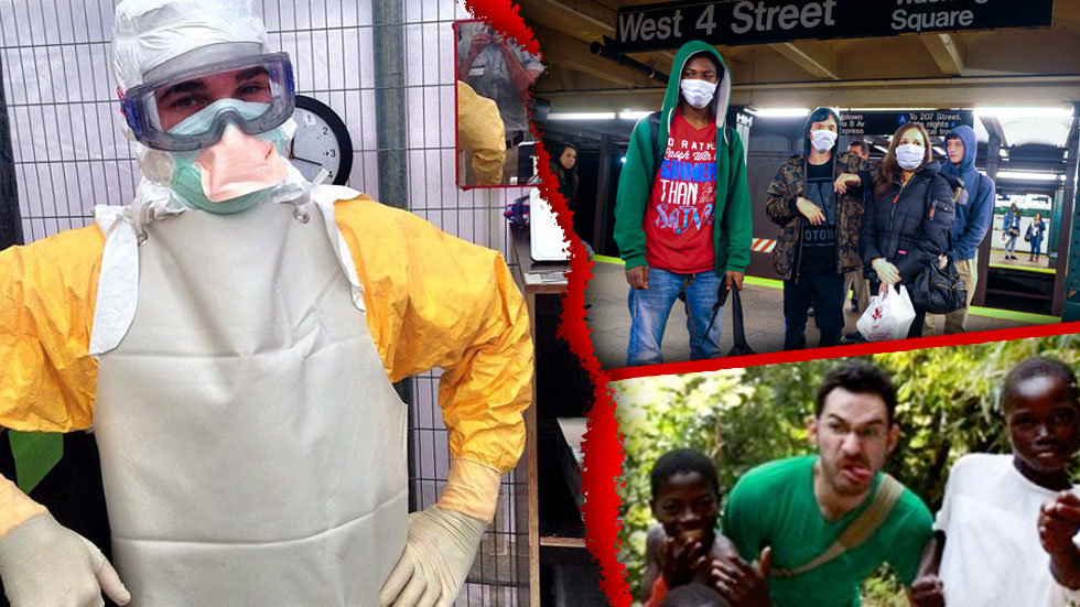//ebola doctor craig spencer