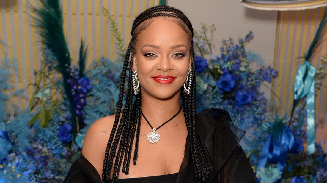 Rihanna Trolls Fans, Teases New Music Album, R9