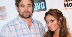 RHOC Lizzie Rovsek Estranged Husband Shows His Love On Instagram