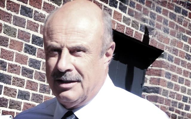Dr Phil Sued Former Employee