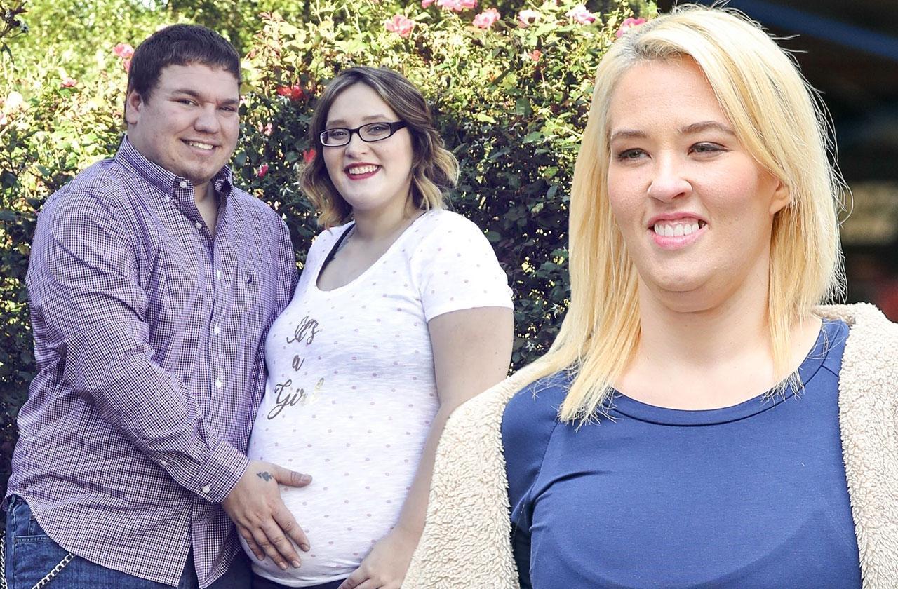 Lauryn Shannon Pregnant Baby Girl