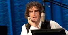 Howard Stern Sirius XM Censorship PLO Israel