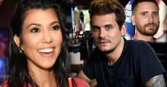 Kourtney Ready To Go Steady With John Mayer -Despite Scott 's 'Soulmate' Confession