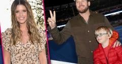 Chris Pratt And Son Attend Monster Jam Amid Katherine Schwarzenegger Romance