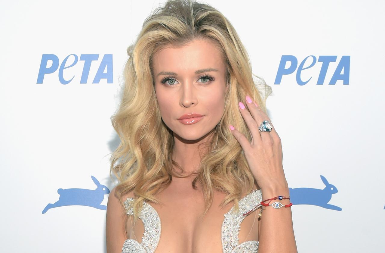 Joanna Krupa Orders Swingers Club Don't Talk About My Sex Life
