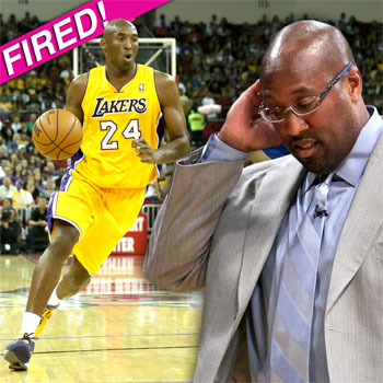 //mike brown fired coach lakers