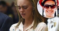 Michelle Carter Conrad Roy Lawsuit Teen Text Death