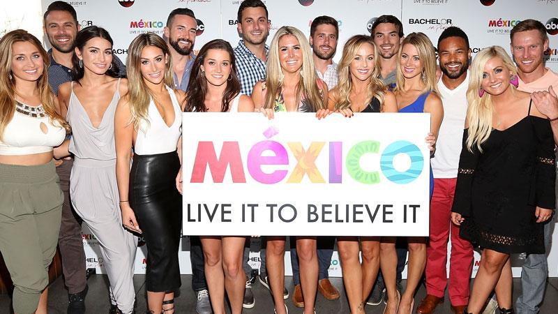 //bachelor paradise mexico mixology  pp