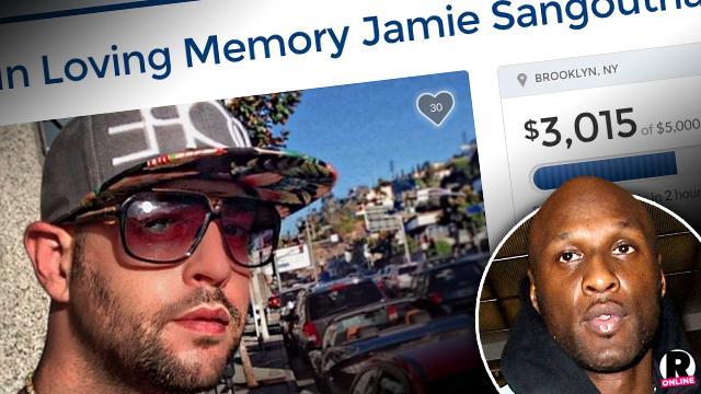 Jamie Sangouthai Pal Raises Funds
