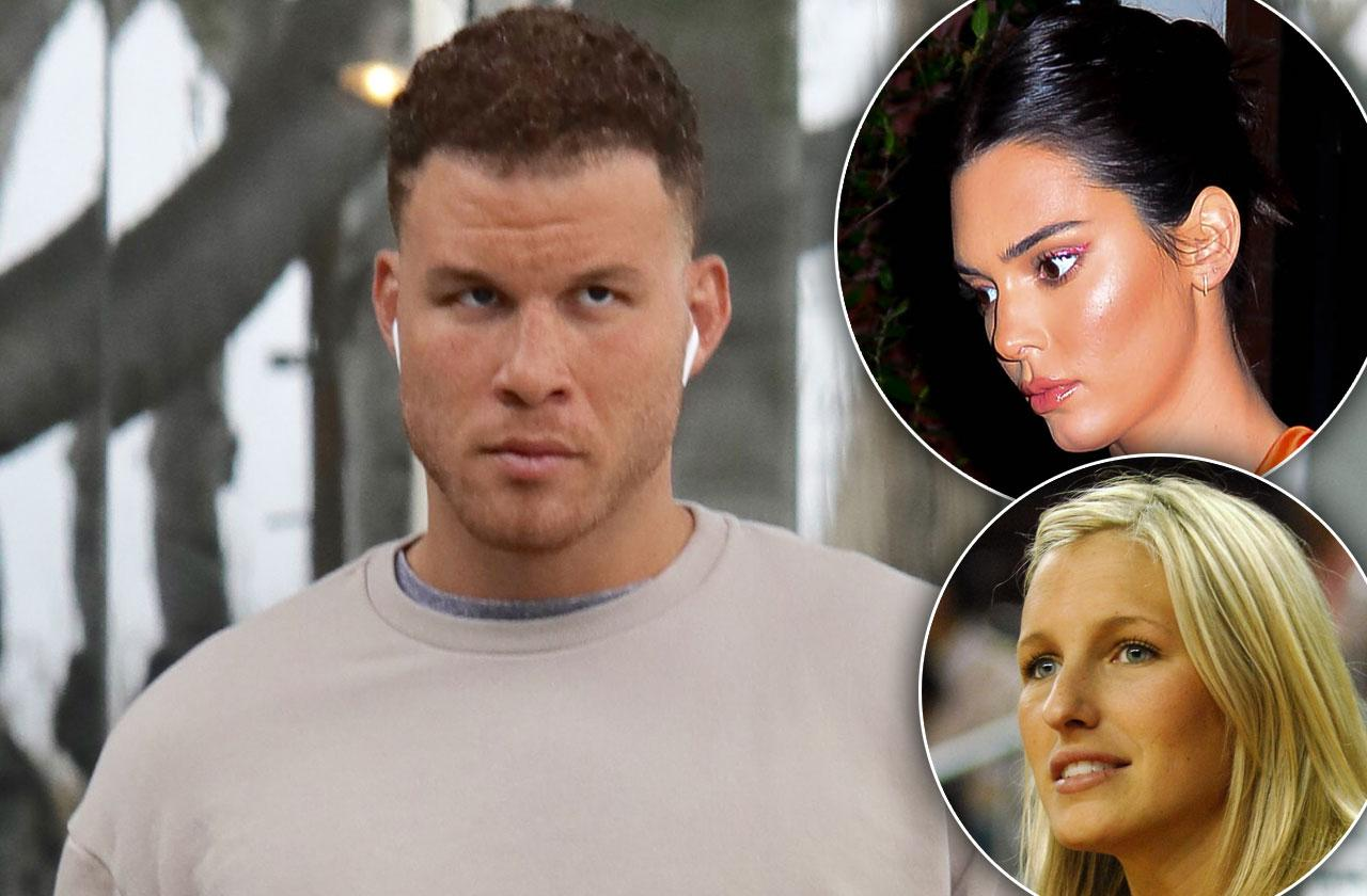 Kendall Jenner Ex Blake Griffin Baby Mama Child Support